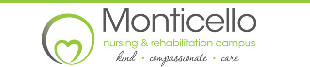 Monticello Nursing & Rehabilitation Center and Pennington Square
