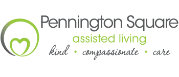 Logo of Pennington Square Assisted Living